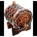Купить Жбан под старину 6 л Премиум (Кавказский дуб) в Абакане
