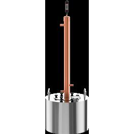 Самогонный аппарат Cuprum&Steel LUXE 12 л