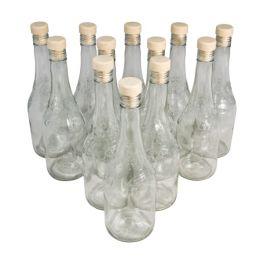 Комплект бутылок «Мехико» 0,5 л (12 шт.)