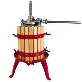 Ручной пресс Cricco 20  10 л для отжима соков