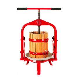 Ручной пресс FL 25  20 л для отжима соков