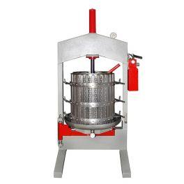 Пресс для сока Oprema 40I ручной гидравлический 68 л  для отжима соков