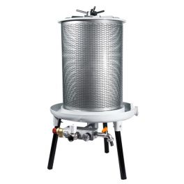 Пресс для сока W40 гидравлический 40 л для отжима соков