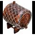 Жбан под старину 12 л Премиум (Кавказский дуб)