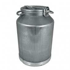 Купить Бидон для молока алюминиевый 40 л в Абакане