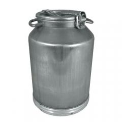 Бидон для молока алюминиевый 40 л