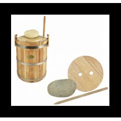 Комплект для кадок (30-50 л)