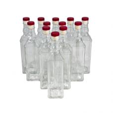 Комплект бутылок с пробкой «Британия» 0,5 л (12 шт.) в Абакане