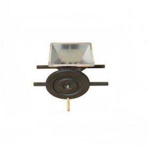 Минидробилка PMNI ручная для винограда, нержавеющая сталь