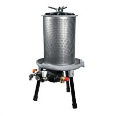Пресс W20 гидравлический 20 л для отжима соков